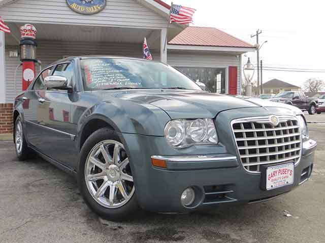 "2006 Chrysler 300C Hemi, Local ""1"" Owner and LOADED!"
