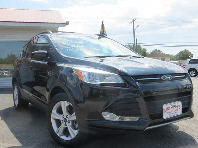 "2014 Ford Escape ""SE"" 4x4 ONLY 26,k miles ON SPECIAL!!"