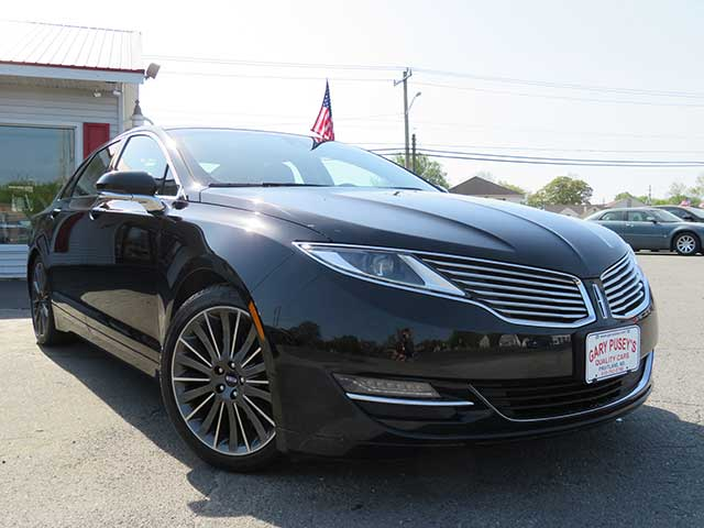 2016 Lincoln MKZ AWD 2.0 EcoBoost