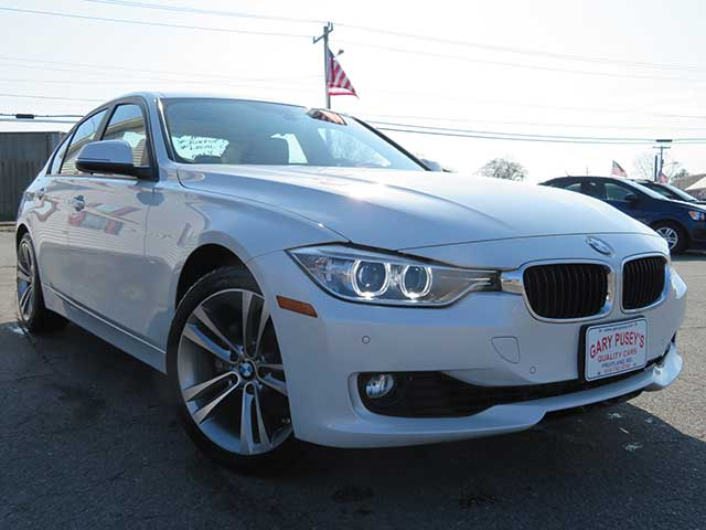 2015 BMW 328xi Local Trade ONLY 20,k miles Nav/Sunroof/Leather/xdrive