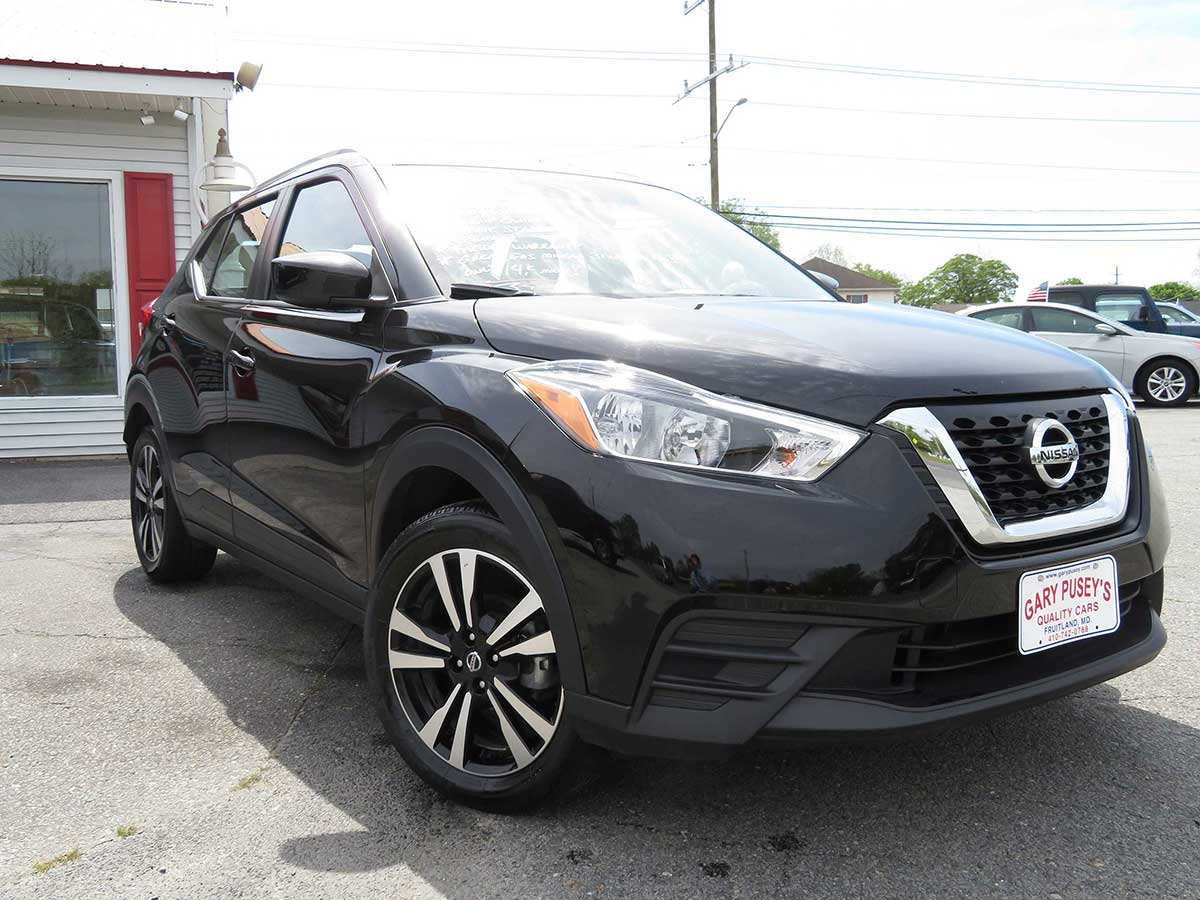 "2019 Nissan Kicks ""SV"" ONLY $259 month w/$1,000 down!!"